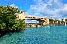 Katos Bridge in Jupiter, FL