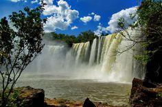 Brasil: as 15 cachoeiras mais bonitas do país - São Romão (Carolina, Maranhão)
