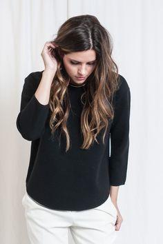 Cory Sweater