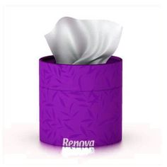 servetele faciale albe in cutie violet Tissue Holders, Violet, Facial Tissue, Purple, Store, Beauty, Products, Purple Stuff, Cosmetology