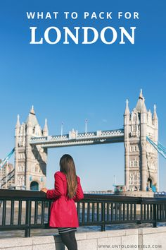 Get organised for your trip to London with our ultimate London packing list including FREE downloadable checklist. From in flight essentials to a what to wear in London capsule wardrobe - we've got you covered for all four seasons #london #traveltips #packingguide #printable
