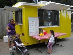 Healthylicious Food Truck Joins #Memphis Botanic Garden Farmers Market Lineup