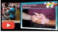 Alzheimer's & Dementia Weekly: The Art of Holding Hands