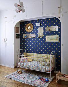 Charming Chambre De Bébé : 25 Idées Pour Une Fille