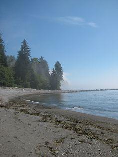 Sombrio Beach, Vancouver Island, BC