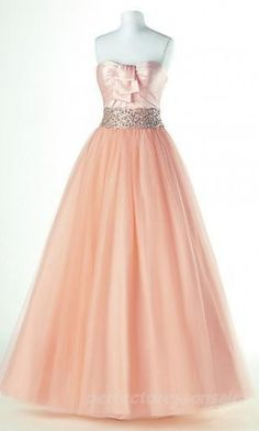 Prom Dresses Ally edition