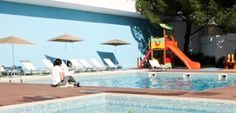 Check out our recommendations of the best hotels and holiday apartments in Lisbon for kids! Holiday Apartments, Lisbon, Best Hotels, Friends Family, Family Travel, Outdoor Decor, Family Trips, Family Destinations