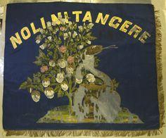 battle flags alabama | Alabama Civil War Battle flaqs -- 1st Alabama Infantry