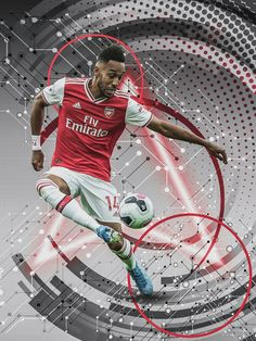 Aubameyang Aubameyang Arsenal, Arsenal Football, Football Soccer, Arsenal Wallpapers, Spider Art, Art Poses, North London, Soccer Players, African