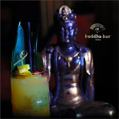 #BuddhaBar #Baku #delicious #pacific #rim #cuisine #pinterest #BuddhaBarBaku #drinks #cocktail