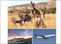 Gewinne mit dem Lascana Online Shop Wettbewerb eine Reise nach Südafrika für 2 Personen!  Im Preis sind die Flüge, ein Mietwagen und die Übernachtungen inbegriffen.  Hier im Online Shop gewinnen: http://www.onlinemode.ch/gewinne-mit-lascana-eine-reise-nach-sudafrika/