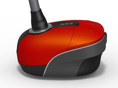 Vacuum Cleaner Concept 03 on Behance