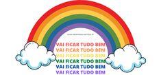 #vaificartudobem #vamostodosficarbem #covid_19 #coronavirus #portugal #mundo #canva #blog Blog, Tweety, Smurfs, Portugal, Fictional Characters, The World