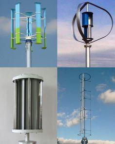 vertikal windmill Sell Vertical Axis Wind Generators (VAWT) - Solarwind Technology Co . Renewable Energy, Solar Energy, Solar Power, Vertical Wind Turbine, Solar Installation, Power Generator, Energy Projects, Sustainable Energy, New Energy