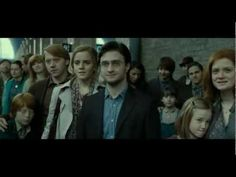 19 Years Later Scene - Harry Potter and the Deathly Hallows Part 2 [HD] - YouTube