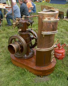 Steam Engines 3