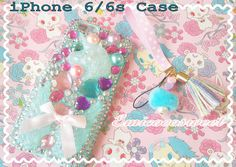 SALE Unicorn Resin Phonce caseDecoden Phone by emicocosweet Decoden Phone Case, Sale 50, Unicorn, My Etsy Shop, Resin, Phone Cases, Trending Outfits, Unique Jewelry, Handmade Gifts