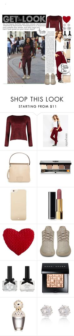 """""""Style Steal: Karrueche Tran 