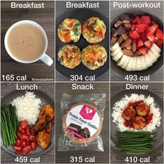 Healthy recipes - If you are looking for a natural weight loss solution 🍓 Visit link on my bio FOOD DIARY from today 🍜🥗🥜😍 I didn't have any plan when I hit the gym in the morning, so I decided to do a full body workout with all of my favorite e Healthy Meal Prep, Healthy Snacks, Healthy Recipes, Healthy Weight, Meal Recipes, Eating Healthy, Bio Food, Lunch Snacks, Food Diary
