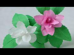 How to make nylon stocking flowers cyclamen youtube nylon how to make nylon stocking flowers cyclamen youtube nylon flowers pinterest nylon stockings flower and how to make mightylinksfo