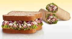 Looking for chicken salad sandwich recipe? Home made best chicken salad sandwiches recipe.Prepare easily & Enjoy this delicious dish with family & friends.