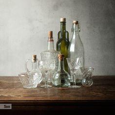 Glass by Justyna Karczewska on 500px