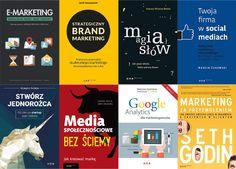 Najlepsze książki o e-marketingu które warto przeczytać