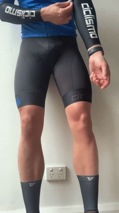 Sexy Guys, Sexy Men, Hot Guys, Men's Cycling, Cycling Outfit, Bike Wear, Drawing Expressions, Skin Tight, Mens Fitness