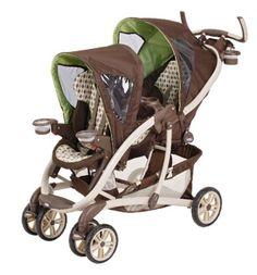 Double Stroller  Baby Equipment Rentals  Salt Lake City