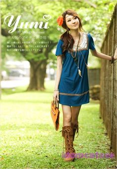 $35 Love this dress! Made by Study339 on Etsy. #clothing #style #etsy #handmade