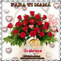 SUEÑOS DE AMOR Y MAGIA: Para ti mamá