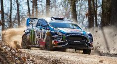 Racing driver Ken Block and co-driver Alex Gelsomino have won the 100 Acre Wood Rally in Salem, Missouri. The event was the second round of the 2014 Rally America National Championship and represented Block's...