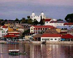 Ciudad Flores, Peten