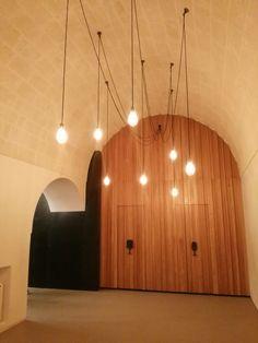 Puglia masseria detail architettura