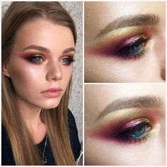 tominamakeup @tominamakeup #tominamakeup#mak...Instagram photo | Websta (Webstagram)