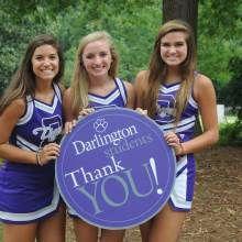 Thank a Donor Day at Darlington School