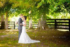 Paris Mountain Photography Blog: Ashton Gardens Atlanta Wedding | Sims Lake Park