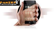 Hire Best Blackberry Developer from Panzer Technologies