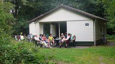 Boswoning Vakantiepark de Wiltzangh Drenthe-1