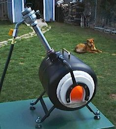venturi burner propane | Freon Tank Propane Miniforge