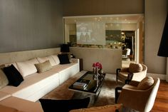 Panamby Penthouses   http://br.brookfield.com/panamby