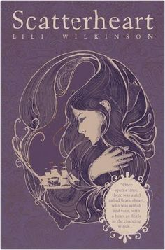 26 best fave inspiring book covers images on pinterest book scatterheart by lili wilkinson a real page turner tells the story of a girl fandeluxe Choice Image