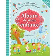 Pomango - Album de mon enfance - Isabelle Charbonneau