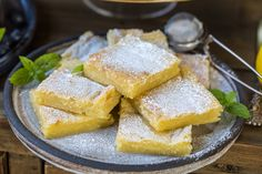 se - Part 4 Fudge Brownies, Fika, Sugar And Spice, Blondies, No Bake Cake, Afternoon Tea, Cornbread, Baked Goods
