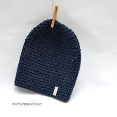 Homeleska Nako Denim – Krampolínka Crochet Hats, Beanies, Girls, Fashion, Knitting Hats, Toddler Girls, Moda, Beanie Hats, Daughters
