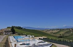Holiday apartments in stunning locations along Italy's Adriatic Coast