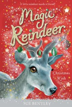 Magic Reindeer: A Christmas Wish by Sue Bentley,Angela Swan, Click to Start Reading eBook, When lonely Marie moves from Poland to a new school, all she wants to do is make a friend. So when St