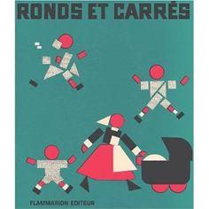 RONDES ET CARRES: Amazon.ca: NATHALIE PARAIN: Books