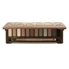 """Naked 2 Palette de Urban Decay sur Sephora.fr      exclu  Après la Palette Naked, best-seller des palettes makeup """"nude"""", voici la Palette Naked 2 et son généreux éventail de fards à paupières saturés de pigments. Les fans la réclamaient, Urban Decay l'a ... En savoir plus TO DO  Naked 2 Palette      exclu   #242546 49,95€"""