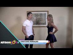 A la Conquista de Brasil: Cristiano Ronaldo